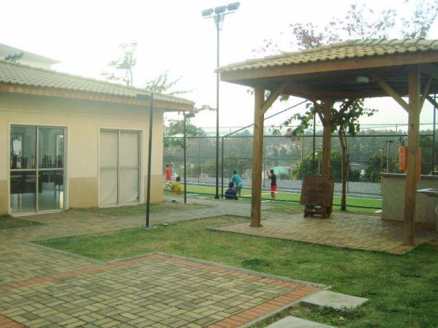 Apto 2 Dorm, Morada das Vinhas, Jundiaí (AP0915) - Foto 13