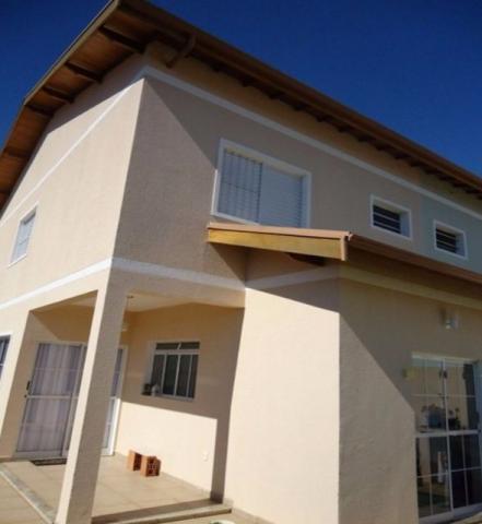 Casa 3 Dorm, Parque da Represa, Jundiaí (CA0913) - Foto 2