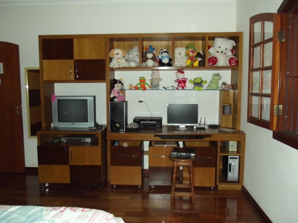 Yarid Consultoria Imobiliaria - Casa 4 Dorm - Foto 18