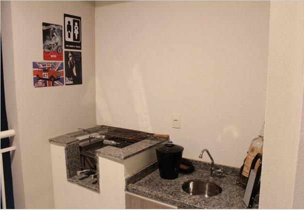 Yarid Consultoria Imobiliaria - Apto 3 Dorm - Foto 15