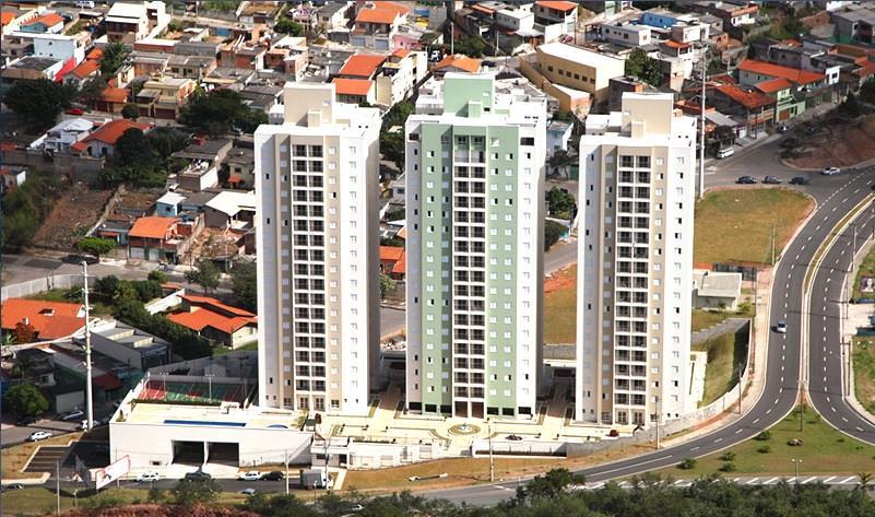 Imóvel: Yarid Consultoria Imobiliaria - Apto 3 Dorm