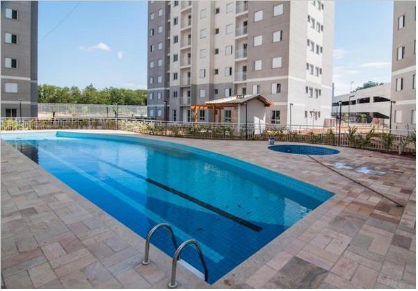 [Apartamento  residencial à venda, Jardim das Samambaias, Jundiaí.]
