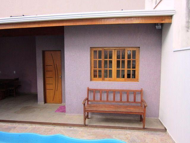 Casa 3 Dorm, Mirante de Jundiaí, Jundiaí (CA0860) - Foto 3