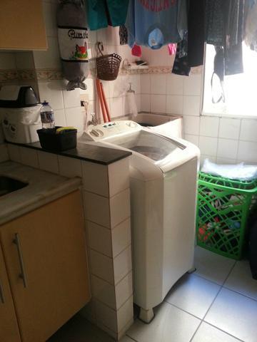 Apto 2 Dorm, Jardim Pitangueiras I, Jundiaí (AP0943) - Foto 11