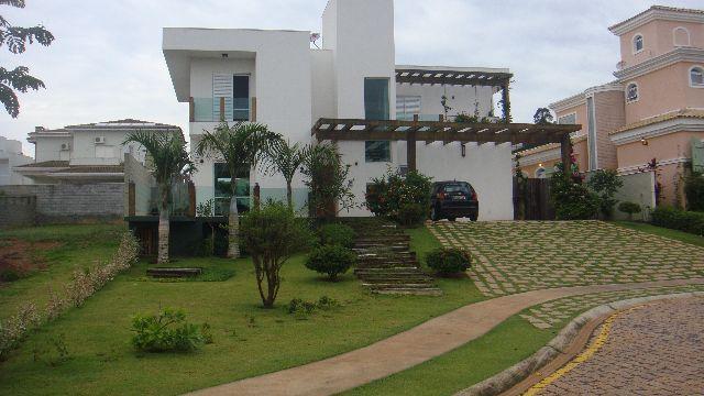 Casa 4 Dorm, Reserva da Serra, Jundiaí (CA0877) - Foto 2