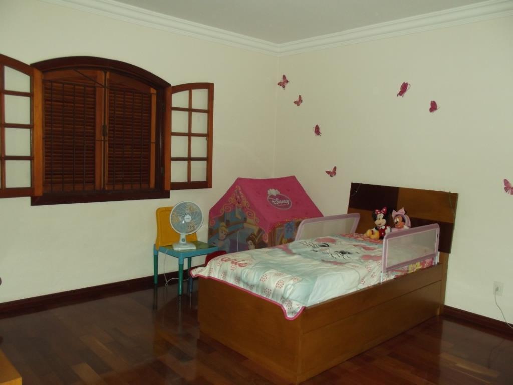 Yarid Consultoria Imobiliaria - Casa 4 Dorm - Foto 20
