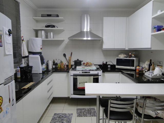 Casa 3 Dorm, Jardim Colônia, Jundiaí (CA0888) - Foto 6