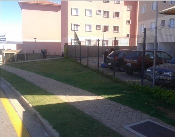Apto 2 Dorm, Distrito Industrial, Jundiaí (AP0661) - Foto 4