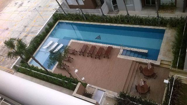 [Apartamento residencial à venda, Vila Rami, Jundiaí - AP0834.]