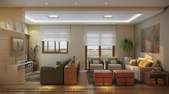 Yarid Consultoria Imobiliaria - Apto 4 Dorm - Foto 14