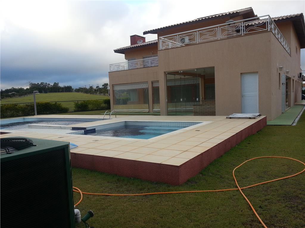 Yarid Consultoria Imobiliaria - Casa 5 Dorm - Foto 9