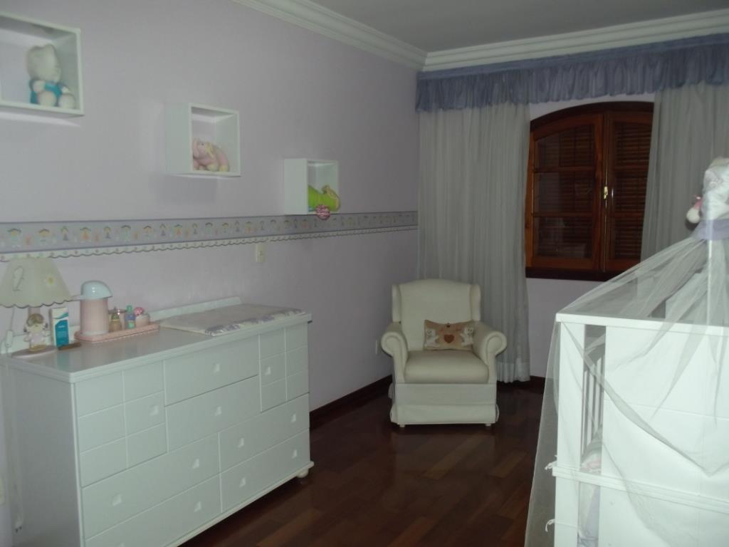 Yarid Consultoria Imobiliaria - Casa 4 Dorm - Foto 17