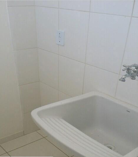 Apto 2 Dorm, Distrito Industrial, Jundiaí (AP0661) - Foto 6