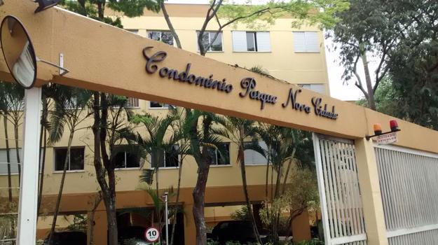 [Apartamento residencial à venda, Agapeama, Jundiaí - AP0761.]