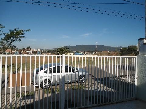 Casa 2 Dorm, Jardim Sarapiranga, Jundiaí (CA0567) - Foto 11