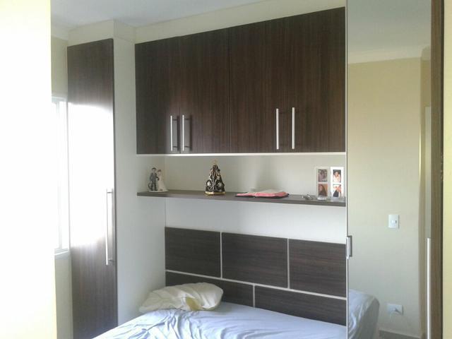 [Apartamento  residencial à venda, Jardim Roma, Mirante da Colonia, Jundiaí.]