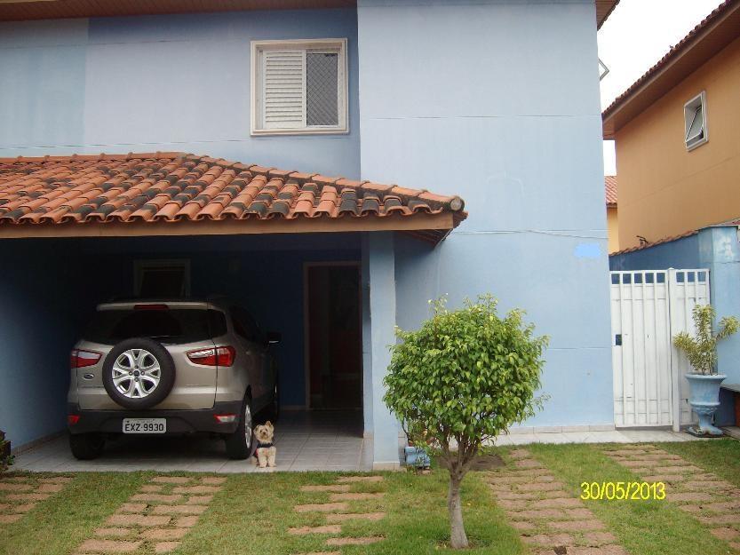Casa 3 Dorm, Condomínio Residencial Palmeiras, Jundiaí (CA0542)