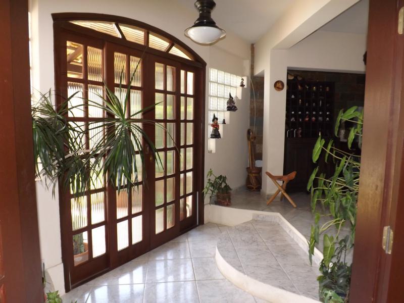 Casa 4 Dorm, Jardim Quintas das Videiras, Jundiaí (CA0550) - Foto 3