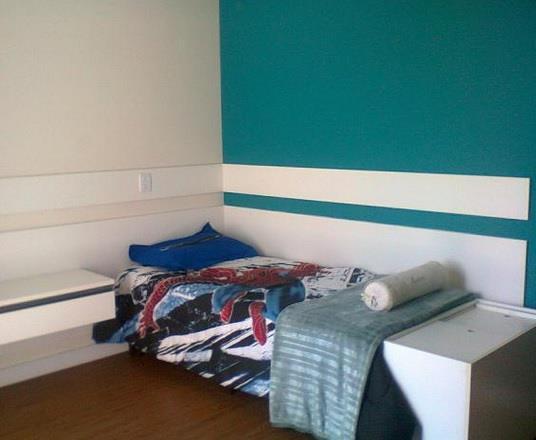 Casa 4 Dorm, Reserva da Serra, Jundiaí (CA0877) - Foto 11