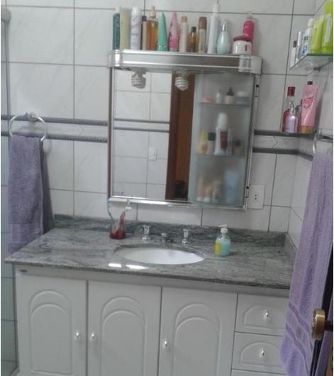 Total Imóveis - Casa 4 Dorm, Vila Galvão, Jundiaí - Foto 6