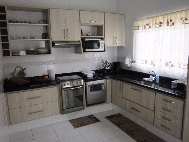 Casa 3 Dorm, Mirante de Jundiaí, Jundiaí (CA0860) - Foto 4
