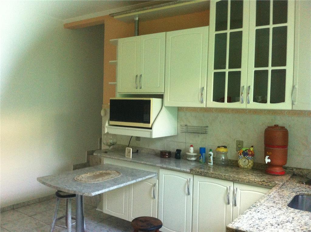 Casa 2 Dorm, Horto Santo Antonio, Jundiaí (CA0785) - Foto 17
