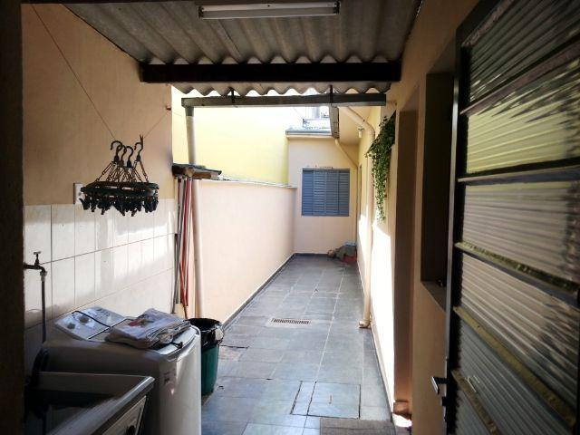 Casa 3 Dorm, Medeiros, Jundiaí (CA0904) - Foto 2