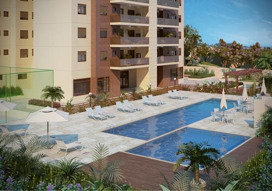 Yarid Consultoria Imobiliaria - Apto 4 Dorm - Foto 13