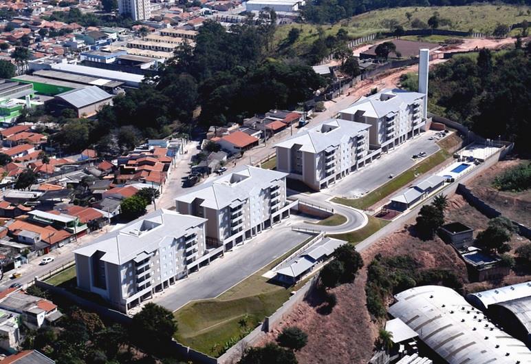 [Apartamento residencial à venda, Jardim Carlos Gomes, Jundiaí.]
