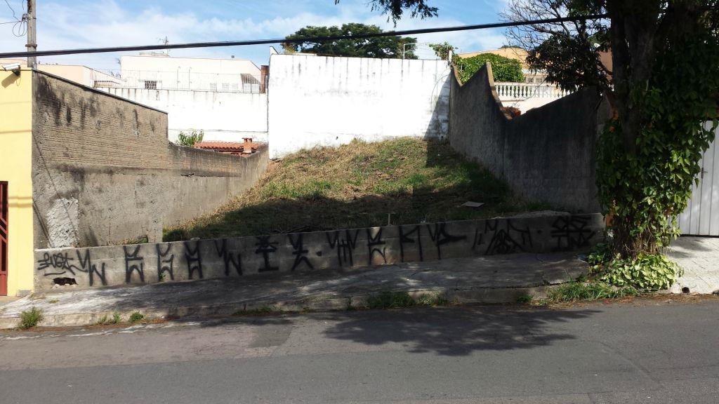 Terreno, Jardim Torres São José, Jundiaí (TE0185)