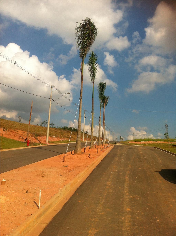 Terreno, Corrupira, Jundiaí (TE0168)