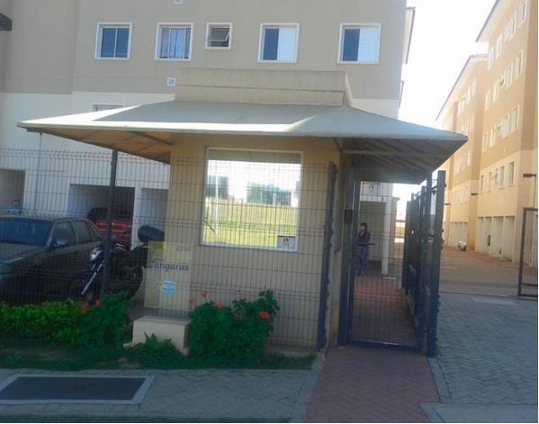 Apto 2 Dorm, Distrito Industrial, Jundiaí (AP0661) - Foto 3