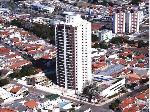 Yarid Consultoria Imobiliaria - Apto 4 Dorm