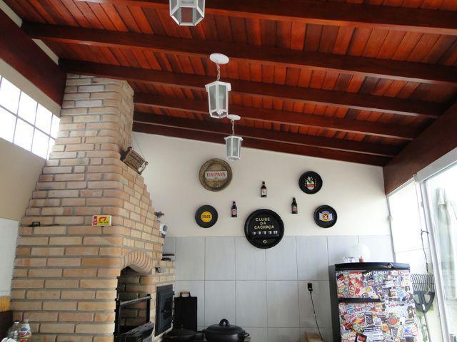 Casa 3 Dorm, Jardim Colônia, Jundiaí (CA0888) - Foto 9