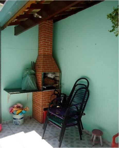 Casa 3 Dorm, Jardim das Tulipas, Jundiaí (CA0576) - Foto 5