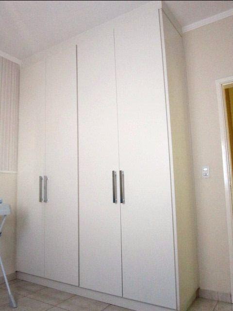 Casa 3 Dorm, Mirante de Jundiaí, Jundiaí (CA0860) - Foto 17