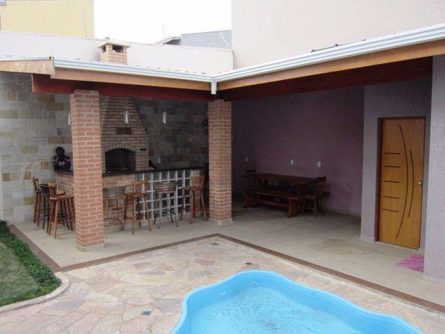 Casa 3 Dorm, Mirante de Jundiaí, Jundiaí (CA0860) - Foto 12