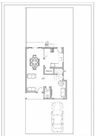 Casa 3 Dorm, Jardim das Tulipas, Jundiaí (CA0579) - Foto 11