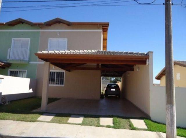 Casa 3 Dorm, Parque da Represa, Jundiaí (CA0913)