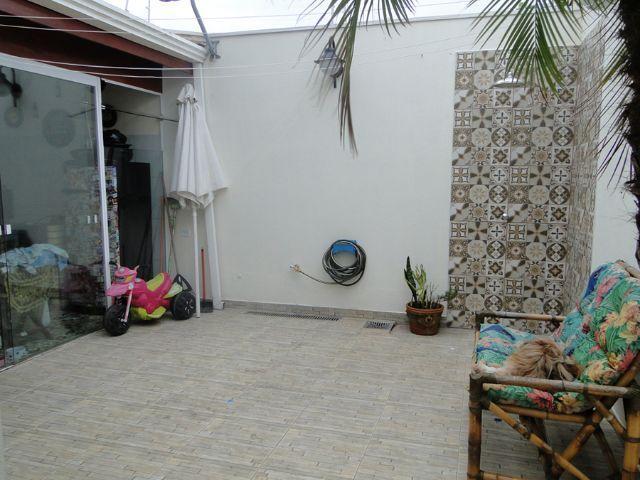 Casa 3 Dorm, Jardim Colônia, Jundiaí (CA0888) - Foto 16
