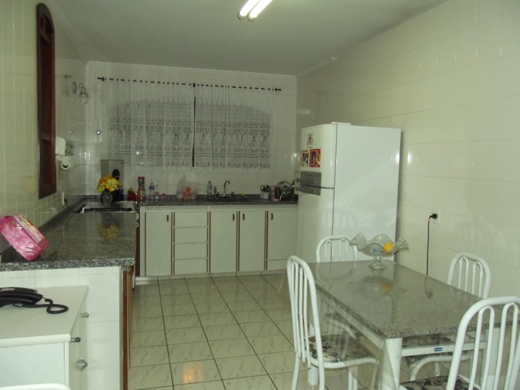 Yarid Consultoria Imobiliaria - Casa 4 Dorm - Foto 12