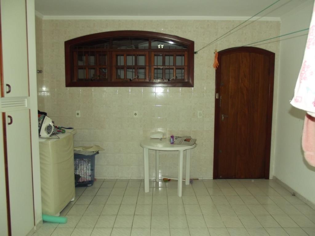 Yarid Consultoria Imobiliaria - Casa 4 Dorm - Foto 15