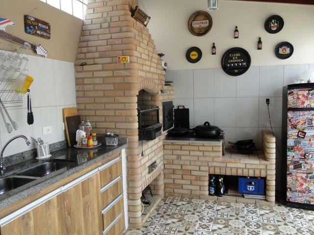 Casa 3 Dorm, Jardim Colônia, Jundiaí (CA0888) - Foto 8