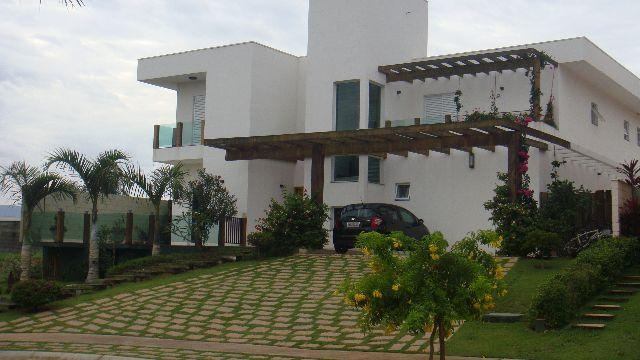 Casa 4 Dorm, Reserva da Serra, Jundiaí (CA0877)