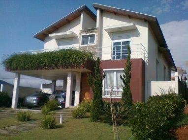 [Casa  residencial à venda, Reserva da Serra, Jundiaí.]