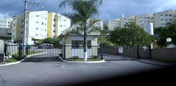 Apto 2 Dorm, Vila Santana Ii, Jundiaí (AP0847) - Foto 18