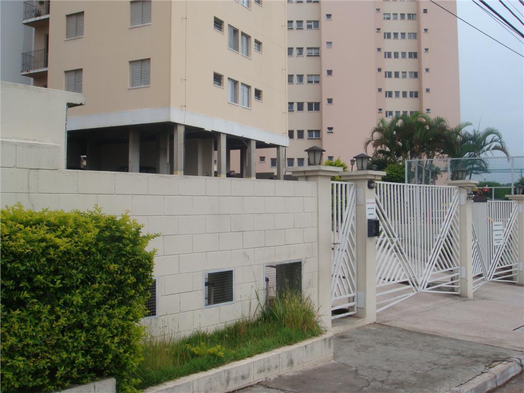 Yarid Consultoria Imobiliaria - Apto 2 Dorm - Foto 15