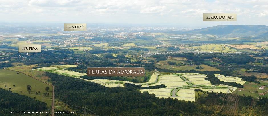 Terreno, Medeiros, Jundiaí (TE0188) - Foto 17