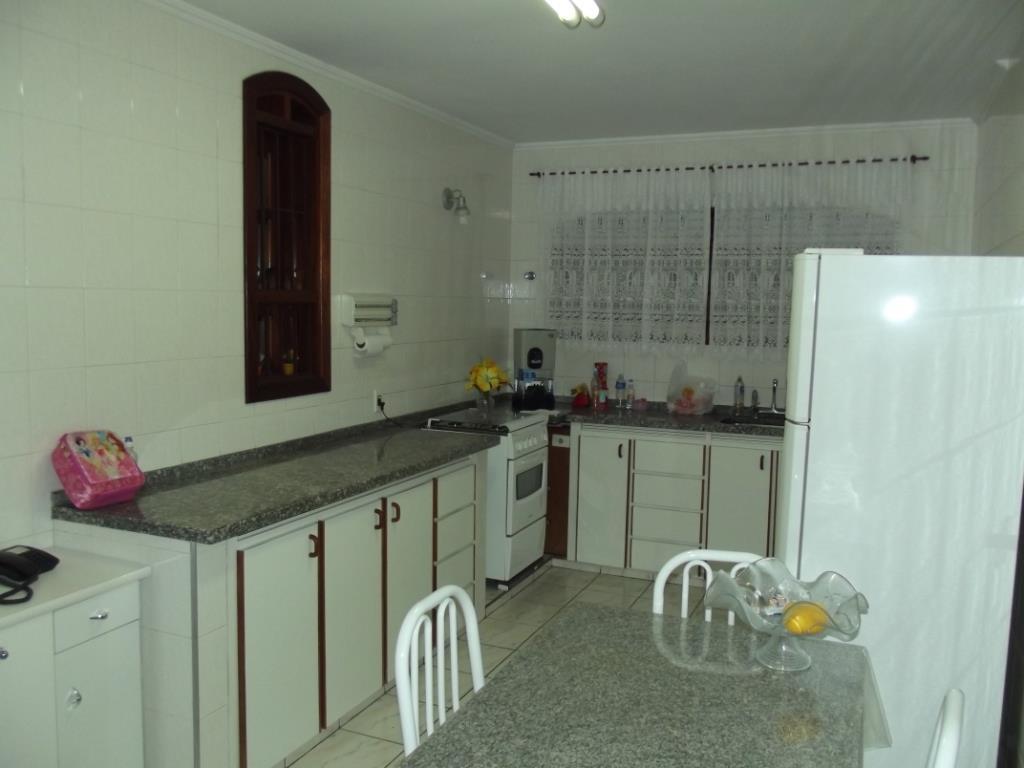 Yarid Consultoria Imobiliaria - Casa 4 Dorm - Foto 11