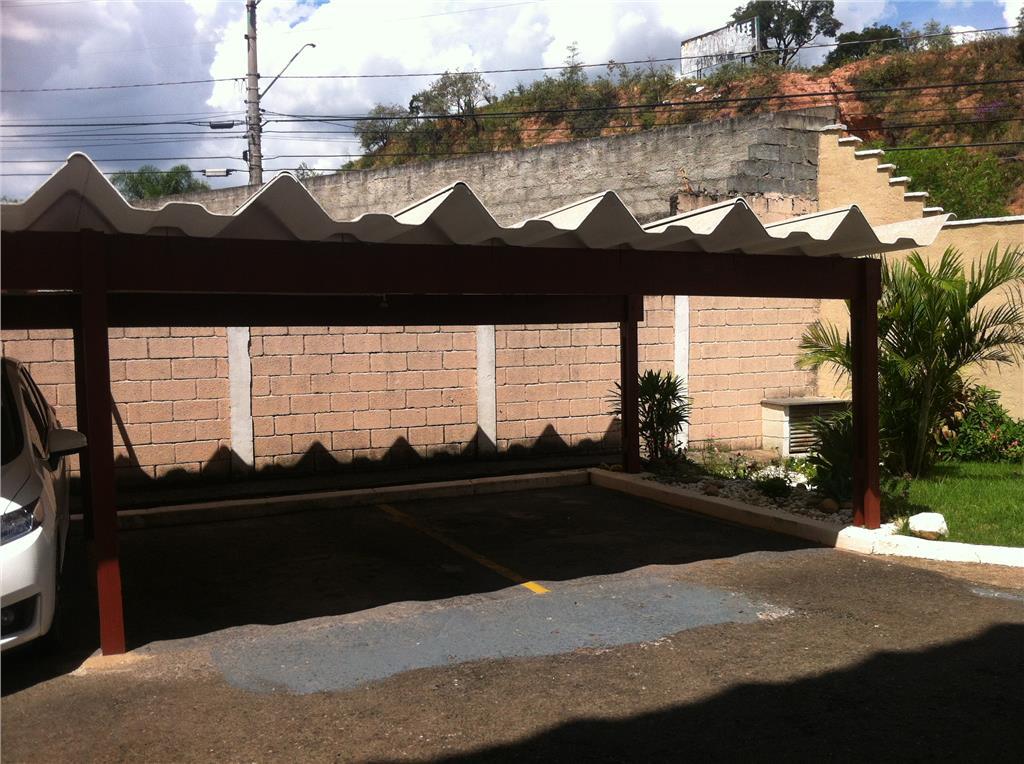 Apto 2 Dorm, Ponte de São João, Jundiaí (AP0709) - Foto 17